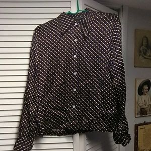 Halston Shirt
